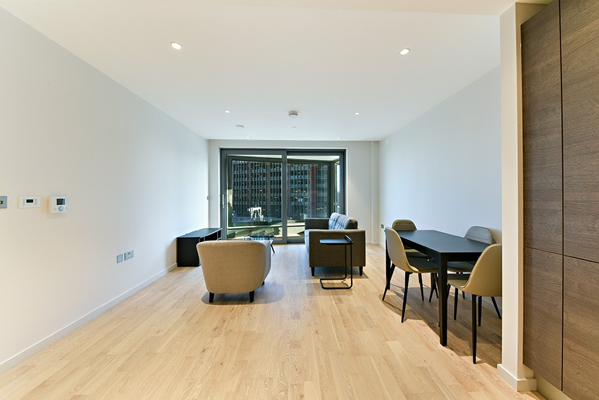 Images for Onyx Apartments, 100 Camley Street, London